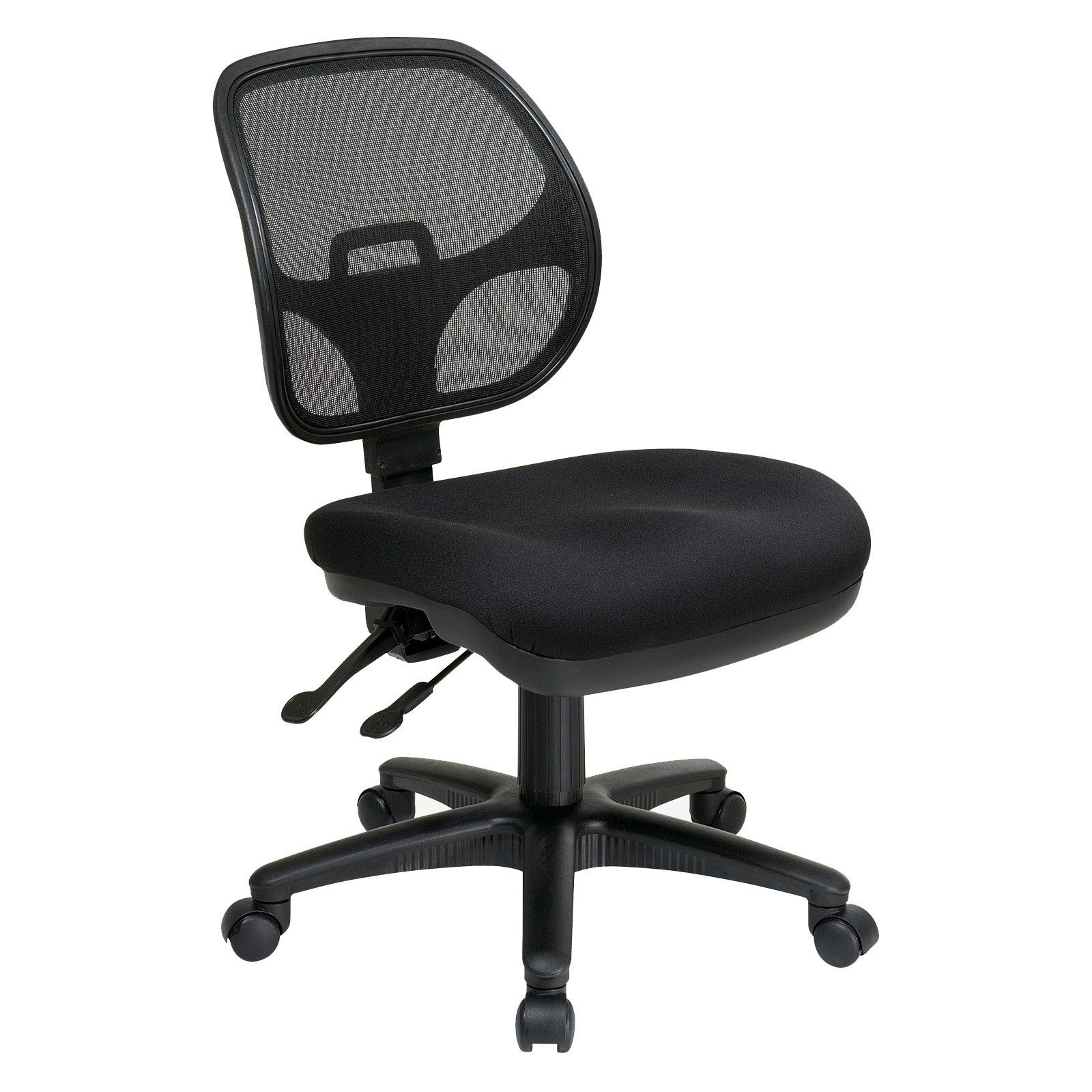 Office Star Ergonomic Task Chair With