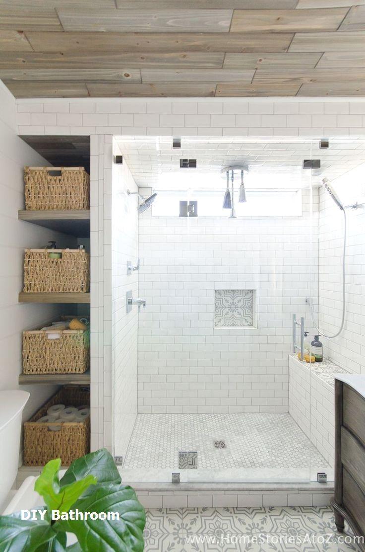 Great DIY Bathroom Towel Storage Ideas 1 | • Home • | Pinterest ...