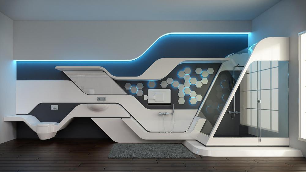 9 Casas Futuristas Que Te Encantaran Cuando Las Conozcas En 2020