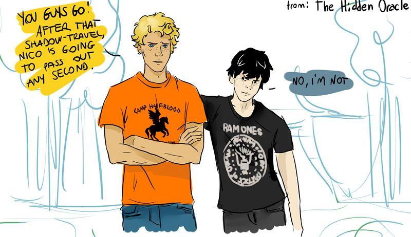Solangelo Tumblr 1 3 Percy Jackson Art Solangelo Percy