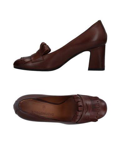 FOOTWEAR - Loafers Borgonuovo QoW3exz