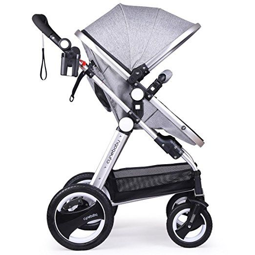 44++ Cynebaby double stroller reviews information