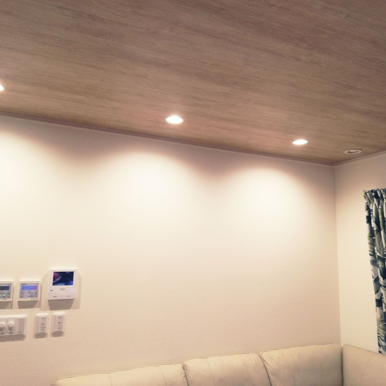 木目調壁紙 木目壁紙 木目クロス 木目クロス天井 木目天井 などの