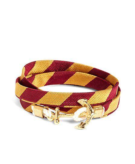 Definitely getting this for football season.  Kiel James Patrick Gold and Burgundy BB
