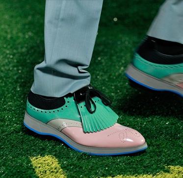 . George Fashion Dreamworld.: Summer Trends 2012: Men in pastel tones.