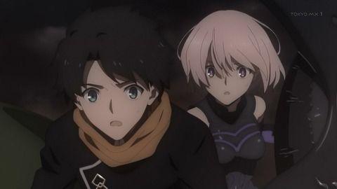 【Fate/GrandOrder】第19話 感想 本気の王は致命傷でも気にしない【絶対魔獣戦線バビロニア】 : あにこ便