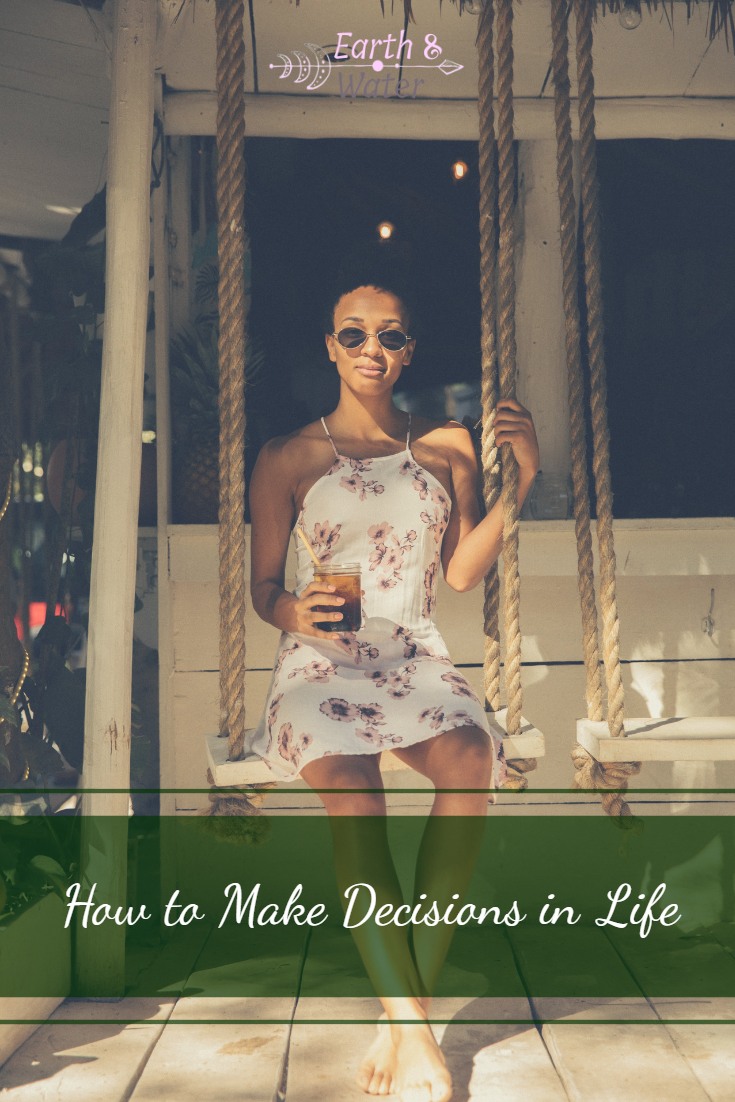 How to Make Decisions in Life in 2020 | Mind body ...