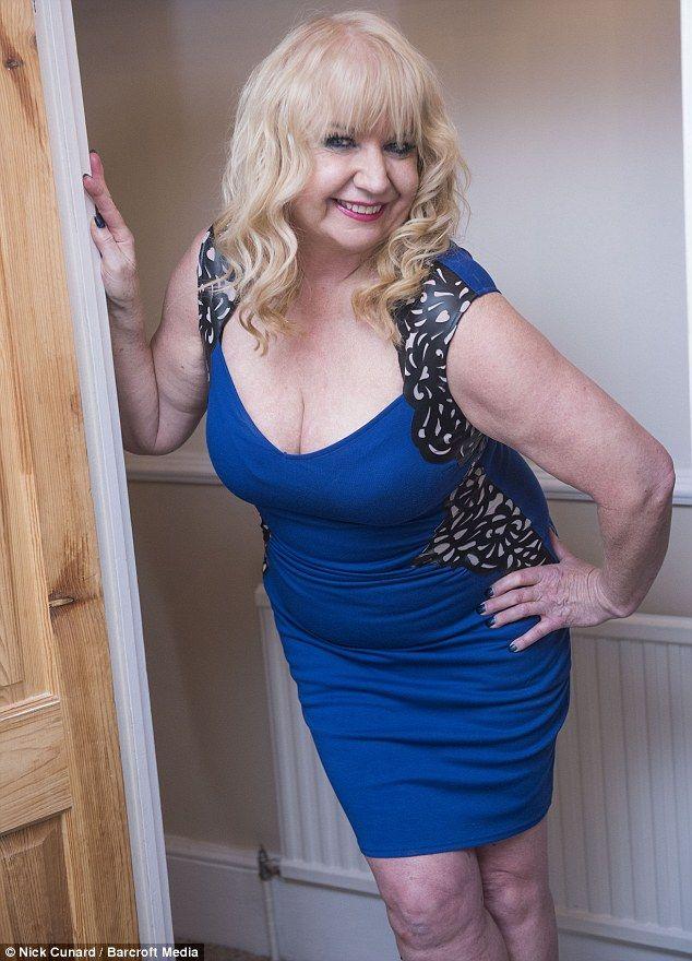 Omas über 60 sexy dating