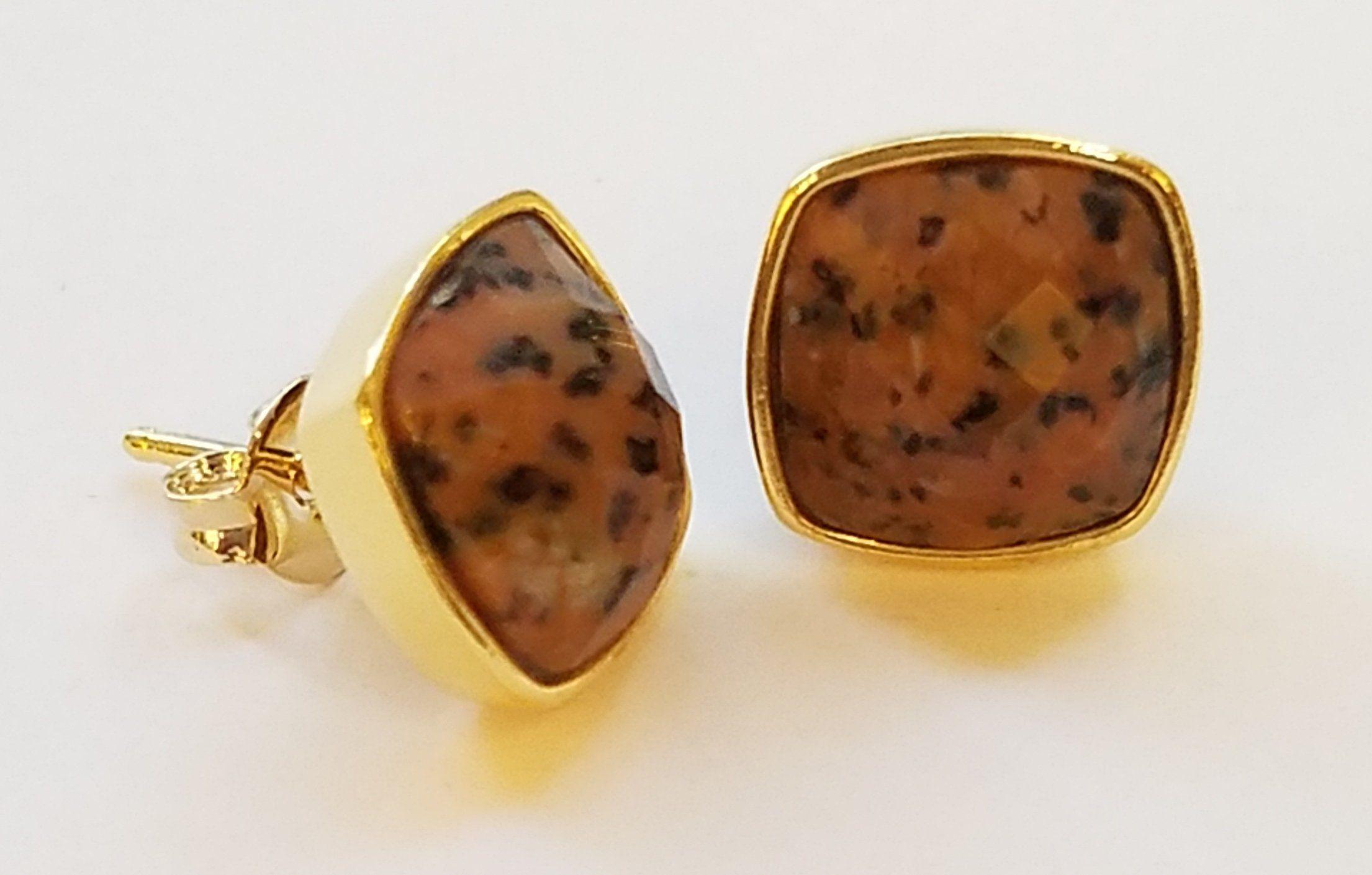 Vibha Earrings by Nakamol