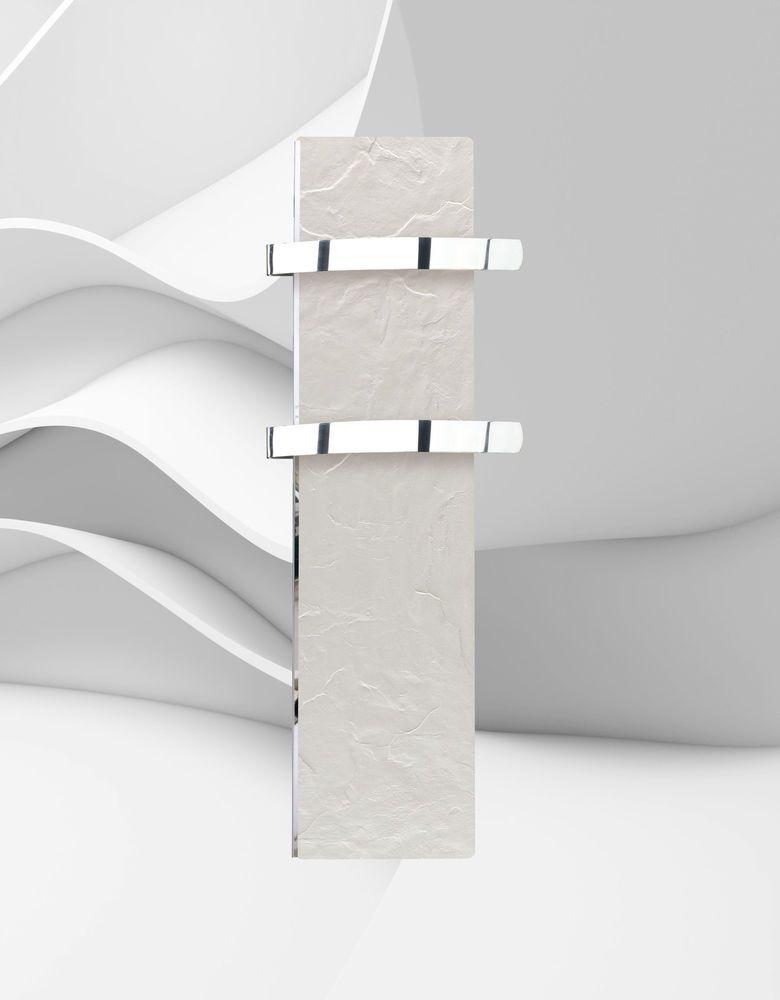 details zu elektro badheizk rper badheizung handtuchtrockner wei mit stecker 300w 500x700. Black Bedroom Furniture Sets. Home Design Ideas