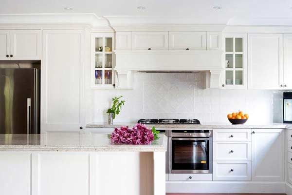 French Provincial Kitchens In Sydney Love It Especially The
