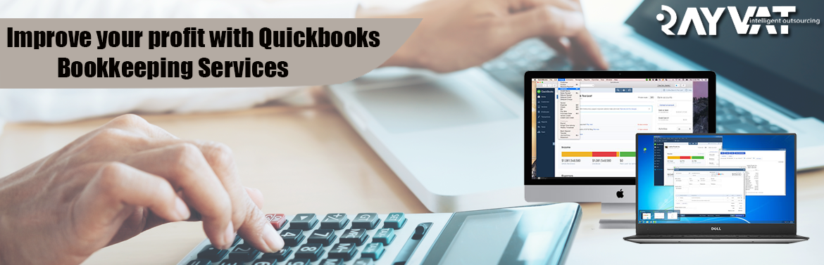 Accounting Services Firms Provides Quickbooks Bookkeeping Services Quickbooks Accounting Online To Small And Mid S Bookkeeping Services Bookkeeping Quickbooks
