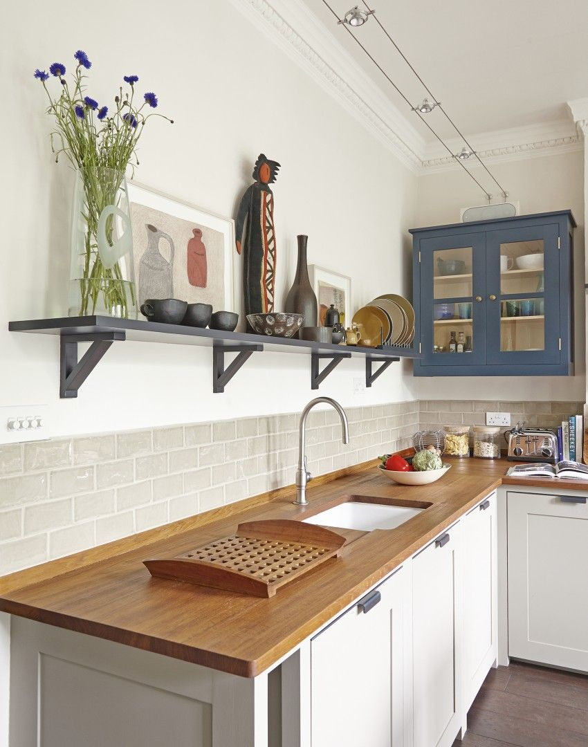 Best The Area Above These Kitchen Cabinets Could Easily Have 640 x 480