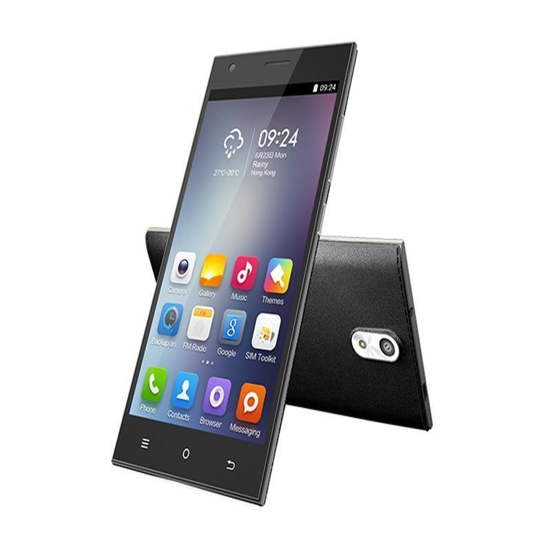 Cubot S308 Smartphone MTK6582 5.0 Inch HD Screen Android 4.2 2GB 16GB #zinastore