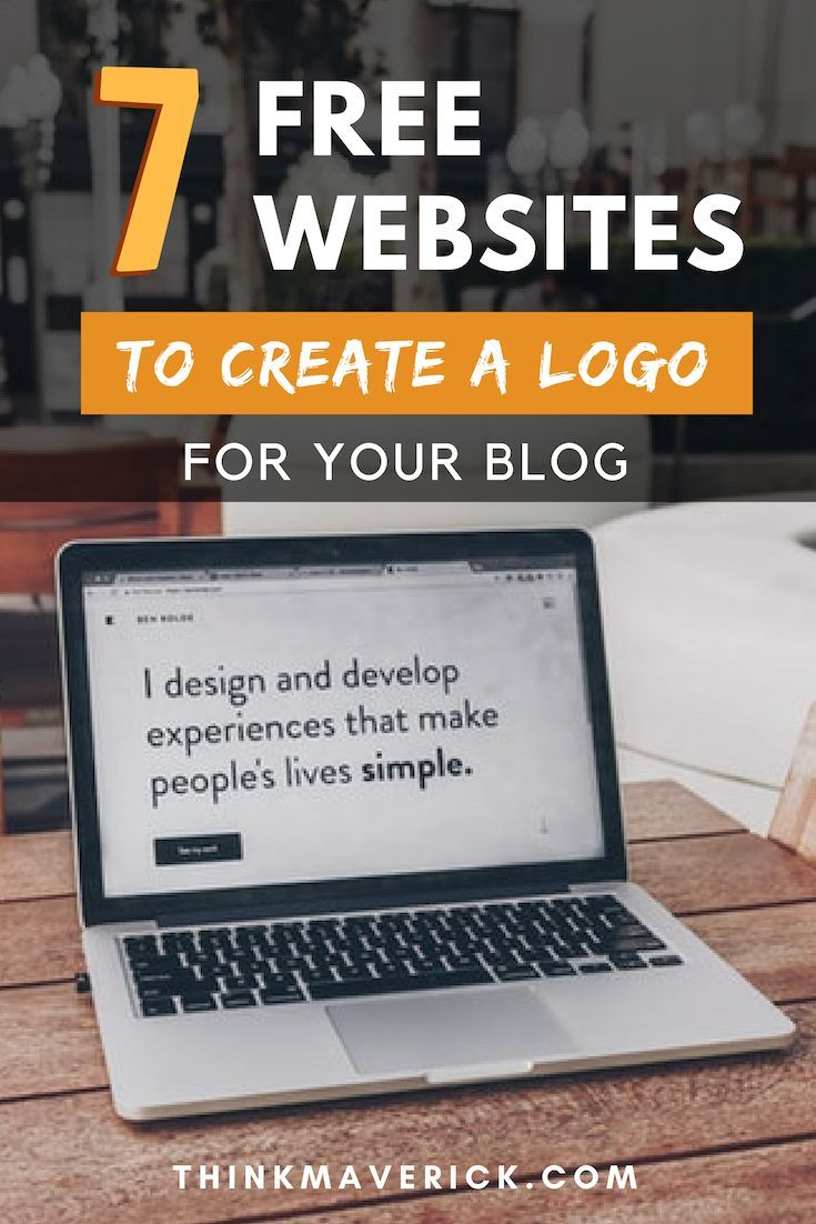7 Best Free Logo Maker Websites to Create Your Own Logo
