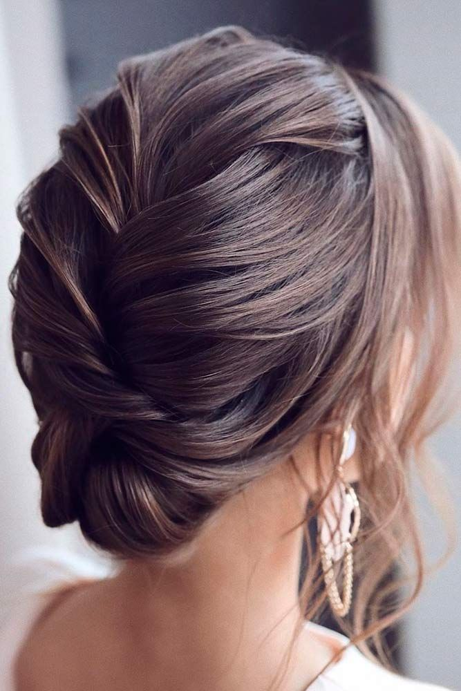 40 Dreamy Homecoming Hairstyles Fit For A Queen Medium Hair Styles Updos For Medium Length Hair Medium Length Hair Styles