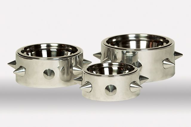 dog bowls by Unleashed Life