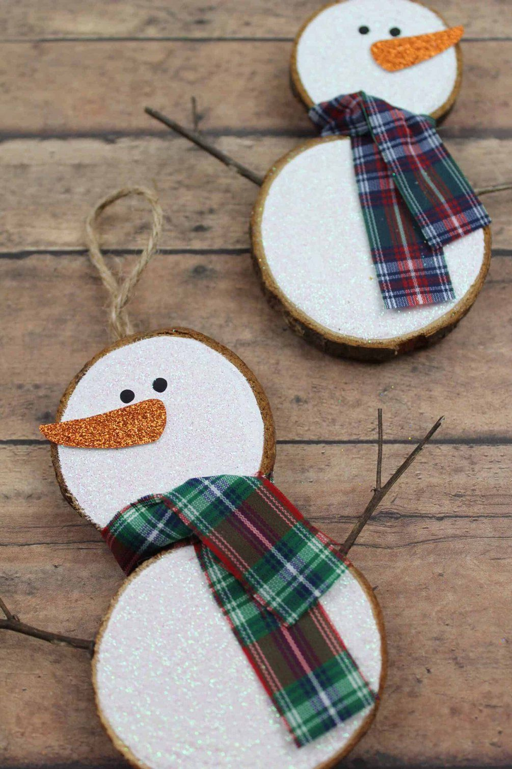 DIY Christmas Decorations Ornaments You Will Love