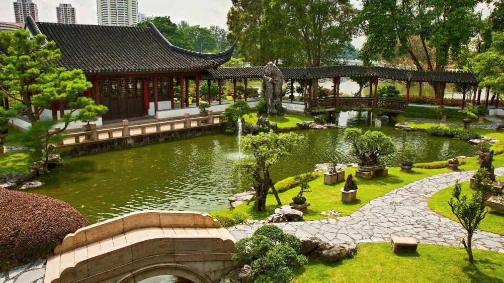 Significado dos jardins japoneses: simbologia e misticismo ...
