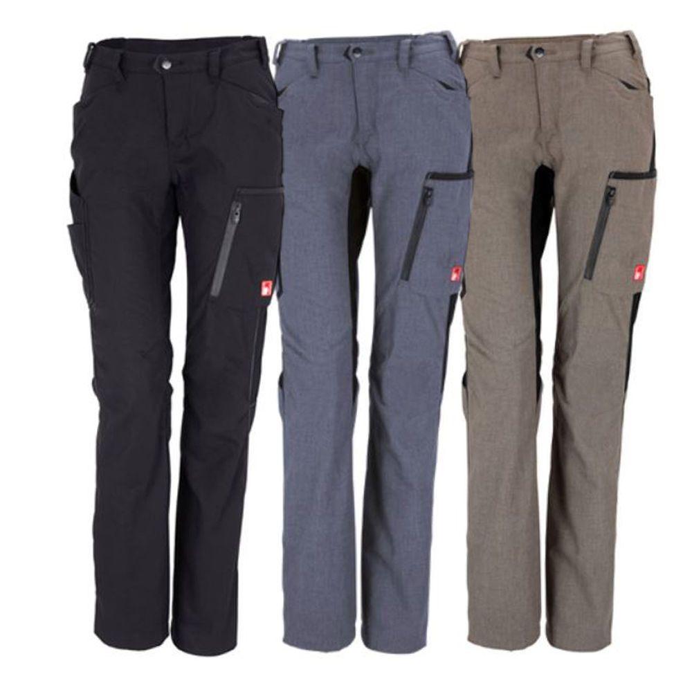 Super günstig beste Wahl verkauf usa online engelbert strauss - Ladies' trousers e.s.vision - Pants ...