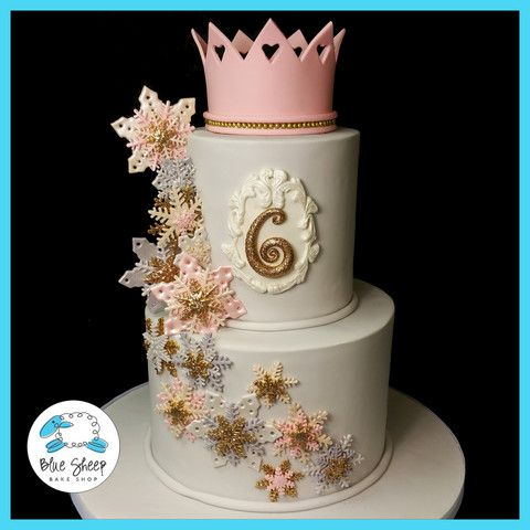 Pleasing Winter Onderland Birthday Cake Nj With Images Birthday Cakes Funny Birthday Cards Online Ioscodamsfinfo