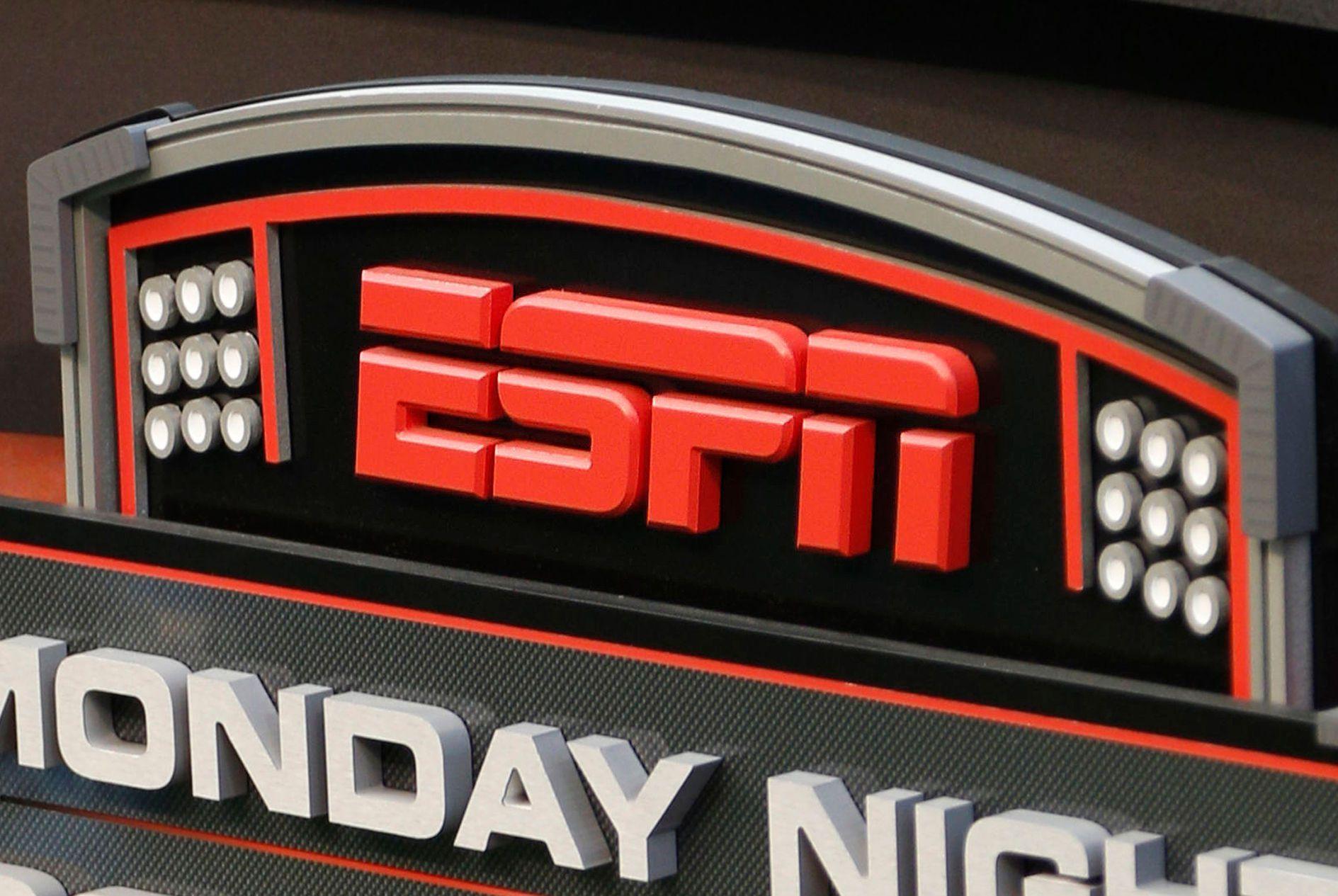 ESPN, facing headwinds, might still reverse its slide