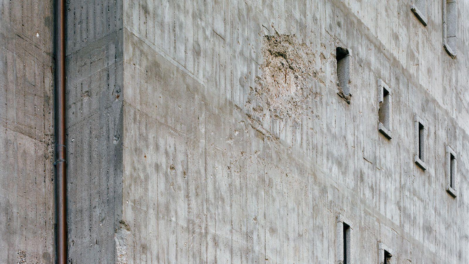 Bunker Berlin - Sammlung Boros