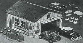 Elegant Take Apart Cars Garage Price: $4.89 Description Sturdy All Steel Garage Has  Over