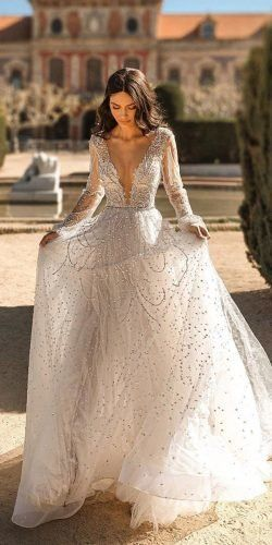 10 Wedding Dress Designers You Will Love