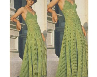 Maxi wedding dress patterns