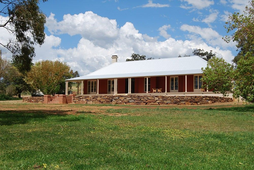 wagga wagga farm house australian country homestead