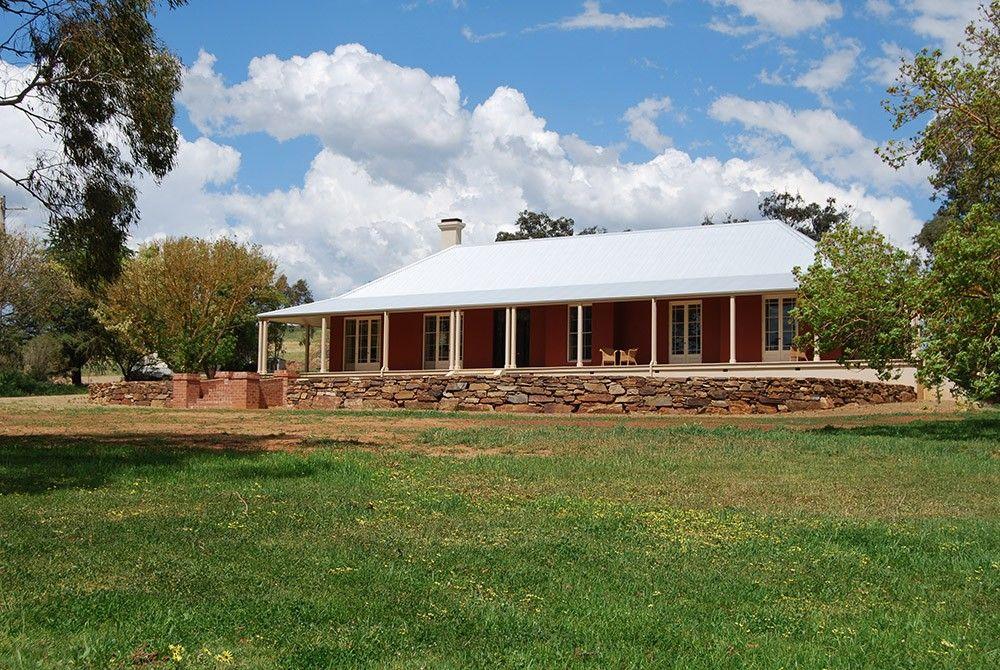 Wagga Wagga Farm house, Australian country, homestead ...