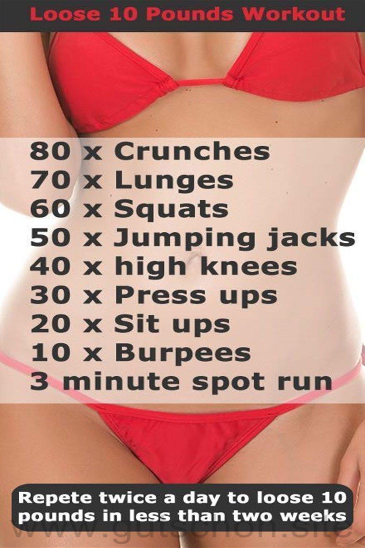 Abnehmen in 3 Tagen mit Dehnübungen