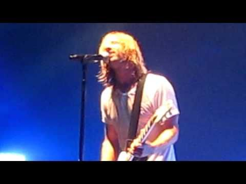 Where I Belong live from the Wiltern 10-11-11