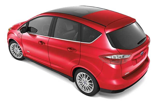 Love This Ford Hybrid It Is Comfortable And Affordable