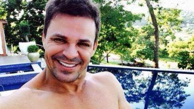 Eduardo Costa revela que já broxou mais de 50 vezes