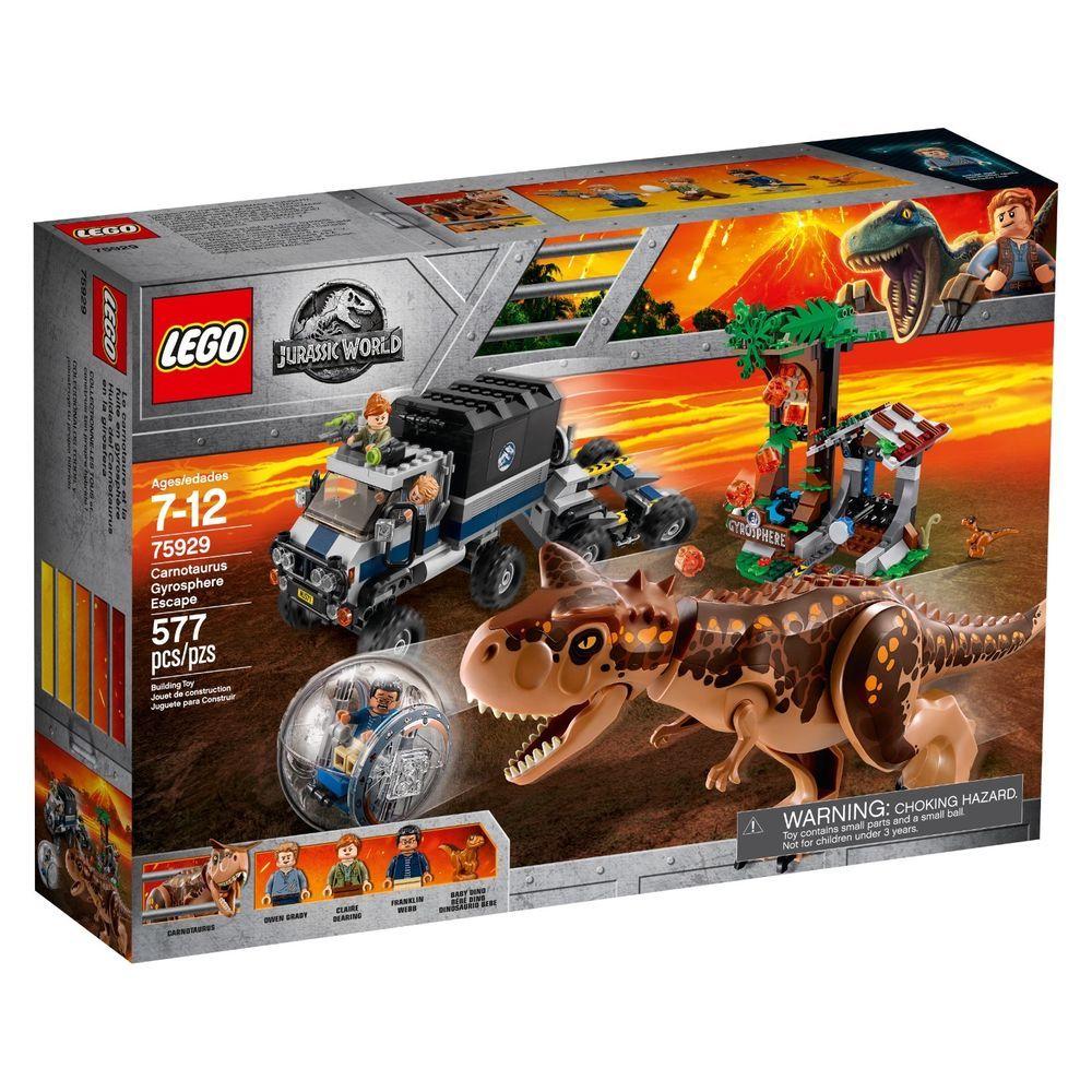 LEGO JURASSIC WORLD OWEN GRADY GENUINE 75926 FALLEN KINGDOM WITH WHITE EGG