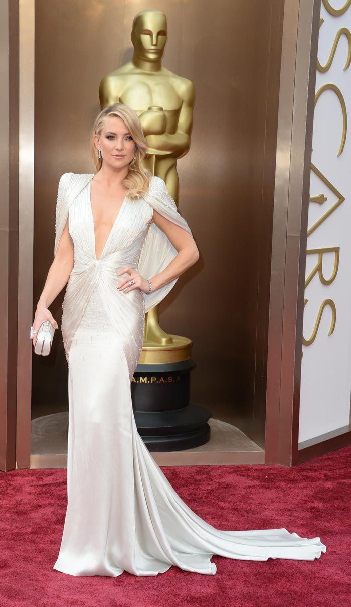 Versace wedding dress  Kate Hudson in Atelier Versace  Versace  Pinterest  Atelier