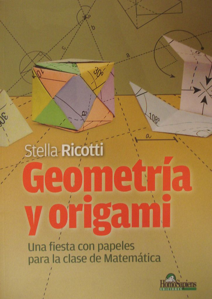 origami y geometria