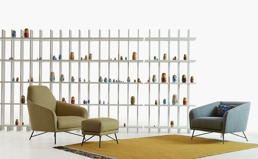 biblioth u00e8que ouverte en bois babele by my home collection