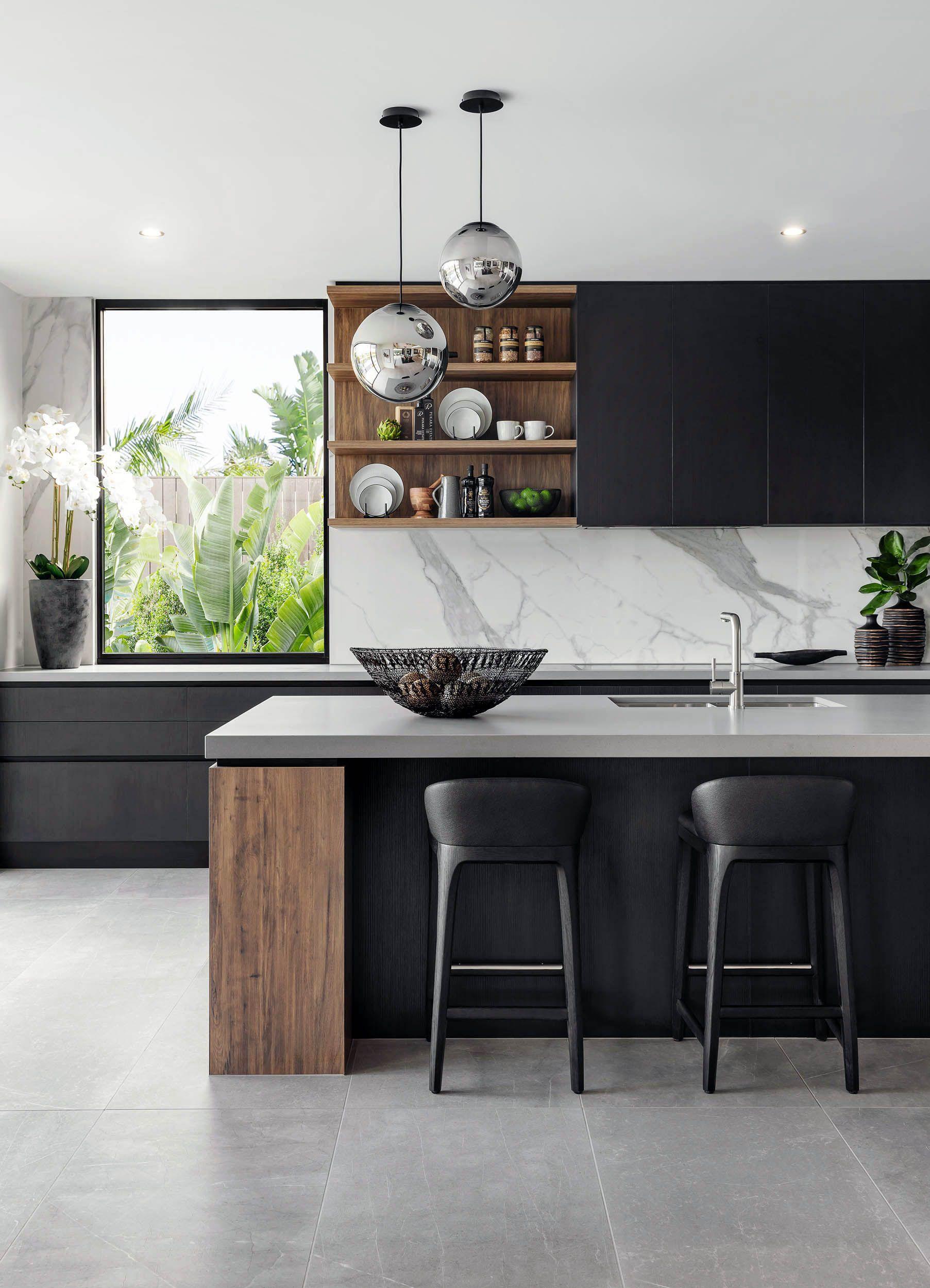 15 Stunning Ways To Upgrade White Kitchen Cabinets  Cuisine