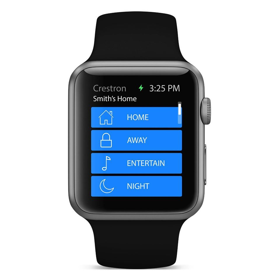 go go gadget go control your home from your apple watch with