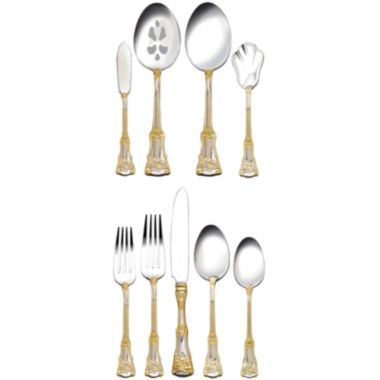 Royal Albert® Old Country Roses 65-pc. Flatware Set  found at @JCPenney