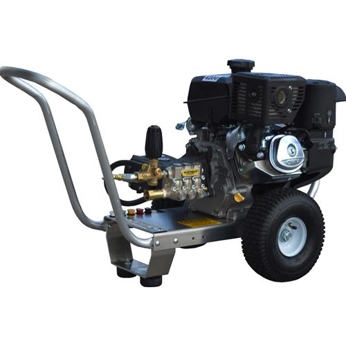 E4042kv 4200psi Pressure Pro Gas 4gpm 979 Pressure Washer Washer Pump Best Paint Sprayer
