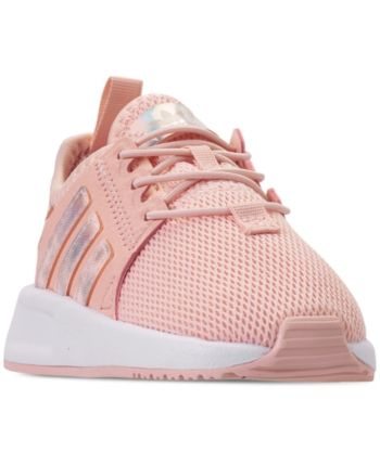 dca5dc8f8db78 adidas Toddler Girls  X-plr Casual Athletic Sneakers from Finish Line -  Pink 10
