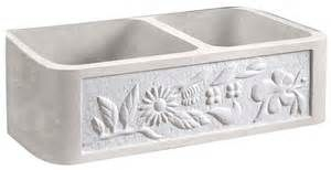 Carved Stone Sinks Kitchen - Bing images