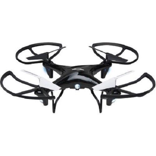 Quadcopter Drone With Video Camera Sky Rider Falcon 2 Pro Drc377b