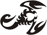Image result for absolutely free scroll saw patterns   Scorpio
