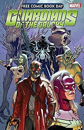 Get Book FCBD Guardians Of The Galaxy Guardians of the Galaxy 20132015