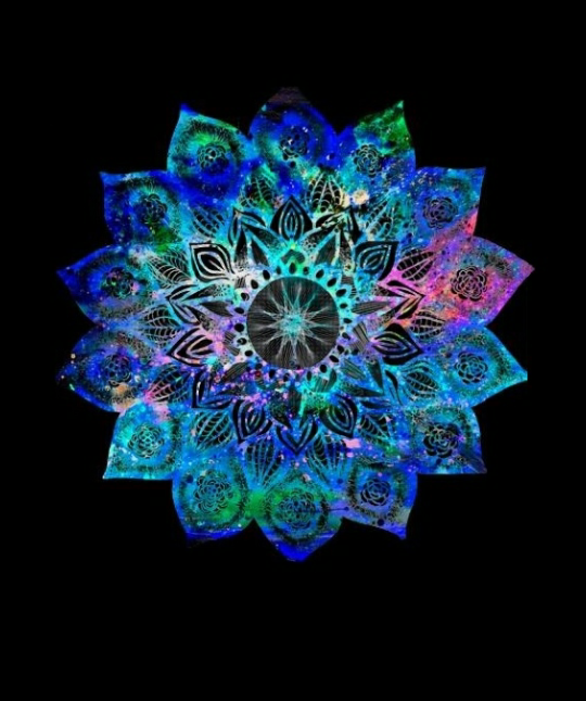 art backgrounds cool life mandala neon wallpapers pretty pinterest neon wallpaper. Black Bedroom Furniture Sets. Home Design Ideas